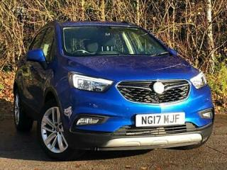 VAUXHALL 1.4 16V ACTIVE 5DR BLUE