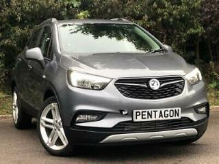 VAUXHALL 1.4 16V TURBO 140PS ACTIVE 5DR INC 19 INCH ALL