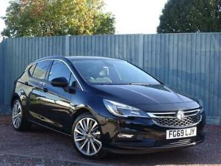 VAUXHALL 1.4 16V TURBO 150PS GRIFFIN 5DR START STOP M