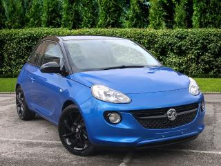 Vauxhall Adam 1.2i 70 PS Energised 3dr Hatch with Delivery Miles Only! *Other Colours Available* Hatchback 2019, 6562 miles, £8999