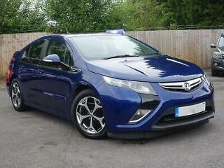 VAUXHALL AMPERA 1.4 Electron*FULL HISTORY X6*1OWNER FROM NEW
