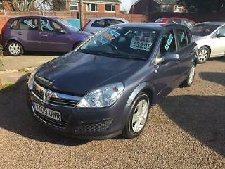 Vauxhall Astra 1.4 16v Active 5door,One Owner
