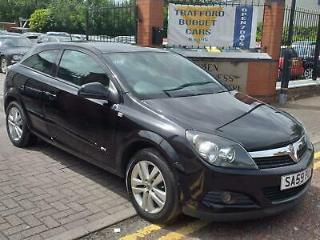 Vauxhall Astra 1.4i 16v Sport Hatch 2010 SXi open 7 days
