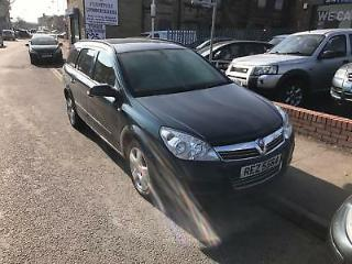 Vauxhall Astra 1.7 CDTI CLUB ESTATE 2008 08 REG FULL MOT ON PURCHASE