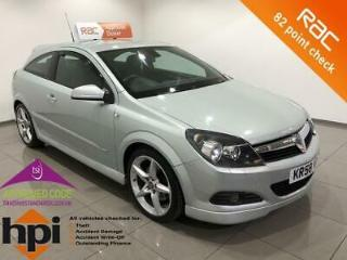 VAUXHALL ASTRA 1.9 SRI+CDTI 150, F/S/H, CAM BELT CHANGED