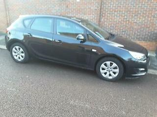 Vauxhall Astra excellent condition low mileage only 3499 no offers