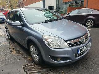 Vauxhall Astra Petrol Automatic Design Beautiful Condition