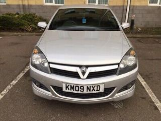 VAUXHALL ASTRA SRi 1.6 Turbo 16v EXTERIOR PACK SPORT HATCH