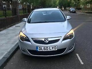 Vauxhall Astra SRI 1.6L Petrol For Sale