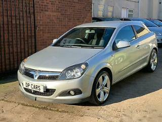 Vauxhall Astra SRi 2010 2 Owners, Low Miles, New Clutch, 12 Months Mot!