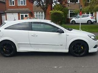 Vauxhall Astra Sri sports plus cdti 6 speed manual xpack
