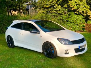 Vauxhall Astra VXR Artic Edition 2010 57,000 Miles *UPDATED* not type r, cupra