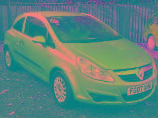 Vauxhall Corsa 1.0 ULEZ Complient With New Timing Chain and Service