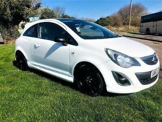 VAUXHALL CORSA 1.2 Ecotec 4 Limited Edition, MOT MARCH 2020, JUST BEEN SERVICED