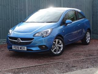 Vauxhall Corsa 1.4 16V 75PS ENERGY 3DR INC AIR CON 3 DOOR HATCHBACK, 7999 miles, £9495
