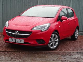 Vauxhall Corsa 1.4 16V 75PS ENERGY 5DR INC AIR CON 5 DOOR HATCHBACK, 7999 miles, £10995
