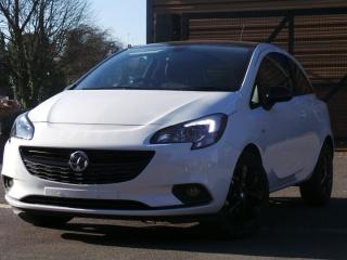 Vauxhall Corsa 1.4 16V 75PS GRIFFIN 3DR 3 DOOR HATCHBACK, 7999 miles, £9795