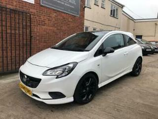 Vauxhall Corsa 1.4 Limited Edition 2016— Immaculate Condition, Drives Beautiful!