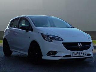Vauxhall Corsa 1.4T [100] Limited Edition 5dr