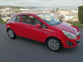 Vauxhall Corsa,998cc,2011,One lady owner,full main dealer history!