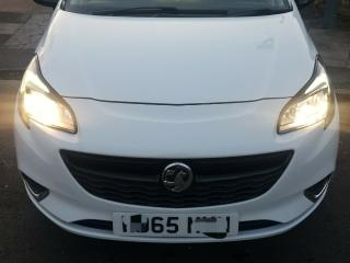 VAUXHALL CORSA E LIMITED EDITION 2015 65 1.0 TURBO 113 BHP