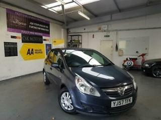 Vauxhall Corsa SPECIAL CDTI