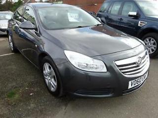 Vauxhall Insignia 2.0CDTi 16v 130ps 2011 Exclusive