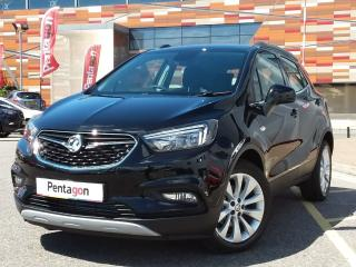 Vauxhall Mokka X 1.4 16V TURBO 140PS GRIFFIN 5DR 5 DOOR HATCHBACK, 25 miles, £15395