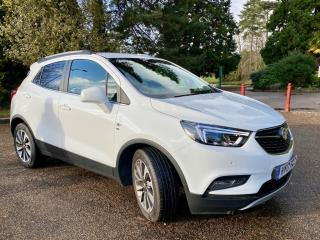 VAUXHALL MOKKA X 1.4i Turbo Special Individual ! Low Mileage ! ONLY ONE !