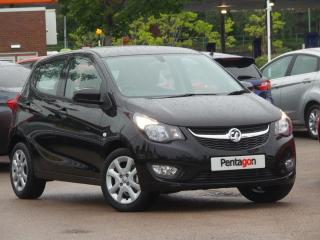 Vauxhall Viva 1.0 73PS SE 5DR INC AIR CON, 7999 miles, £7694