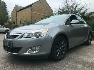Vauxhall/Opel Astra 1.6 115ps 2010MY SE * NEW M.O.T. / CRUISE CONTROL