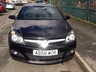 Vauxhall/Opel Astra 1.6 16v 115ps Sport Hatch 2008MY SXi