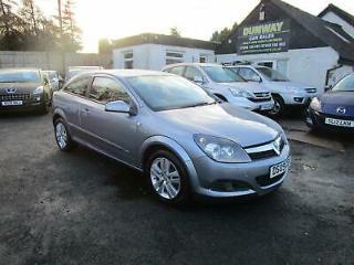 Vauxhall/Opel Astra 1.6 16v 115ps Sport Hatch 2009MY SXi