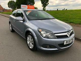 Vauxhall/Opel Astra 1.6 16v 115ps Sport Hatch 2010MY SXi