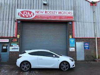 Vauxhall/Opel Astra GTC 1.7CDTi 16v 130ps s/s 2012.5MY SRi*PX WELCOME