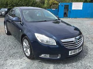 Vauxhall/Opel Insignia 2.0CDTI *S R I *3 MONTHS WARRANTY *FINANCE AVAILABLE