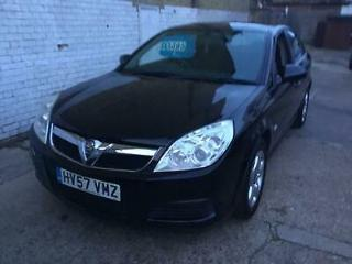 Vauxhall/Opel Vectra 1.8i VVT 140ps 57 1 previous owner