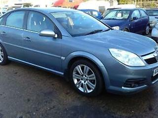 Vauxhall/Opel Vectra 1.9CDTi 120ps 2007MY Exclusiv