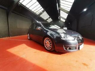 Volkswagen Golf 1.4 TSI 140PS 1390cc 2008MY GT Sport