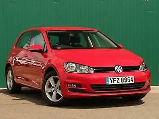 VOLKSWAGEN GOLF 1.4 TSI Match 5dr