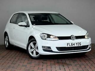 VOLKSWAGEN GOLF 1.6 TDI 105 Match 3dr
