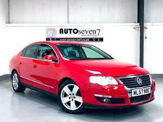 Volkswagen Passat 2.0TDI 4Motion 2007MY Sport *PX TO CLEAR