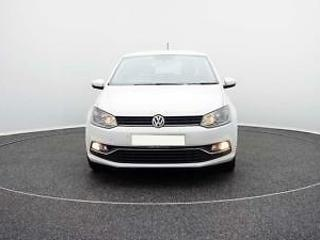 Volkswagen Polo 1.0 60ps BMT s/s 2016MY Match