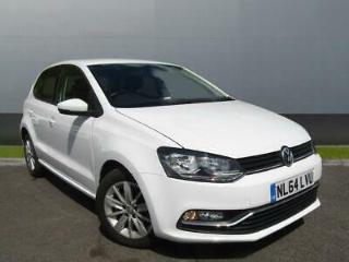 Volkswagen Polo 1.0 75 SE 5dr
