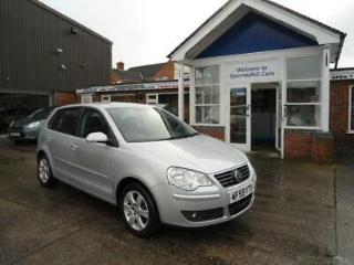 Volkswagen Polo 1.2 60ps 2009MY Match