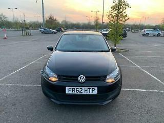 Volkswagen Polo 1.2 60ps a/c 2012MY S