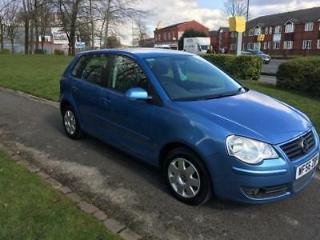 Volkswagen Polo 1.2 64 PS S, MOT to14/02/2020, Low Ins. Group, Ideal First Car