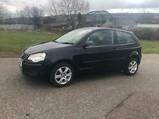 Volkswagen Polo 1.2 70ps 2009MY Match
