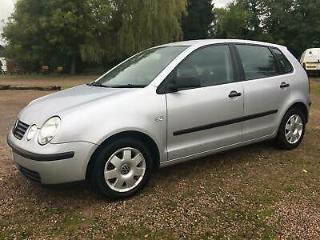 Volkswagen Polo 1.2 Twist 60,000 Superb Condition Full Service History