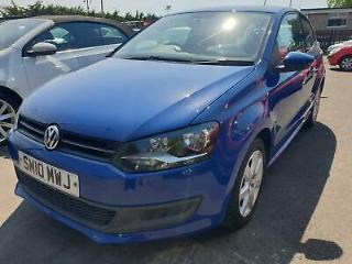Volkswagen Polo 1.4 85ps 2010 SE